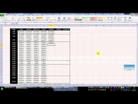VÍDEO: Editar celda con el teclado (sin hacer doble click) en EXCEL