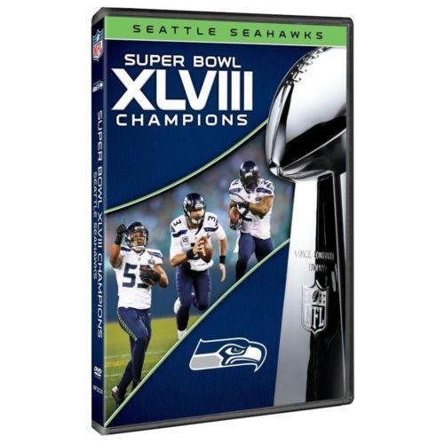 Super Bowl DVD: DVDs  Bluray Discs  eBay