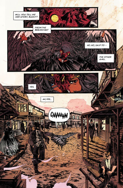 Pretty Deadly preview 3