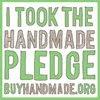 I took the pledge