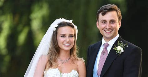 Best photos from Charlie van Straubenzee and Daisy Jenks's
