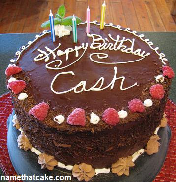 Send Virtual Birthday Cake With Name To Your Friend On