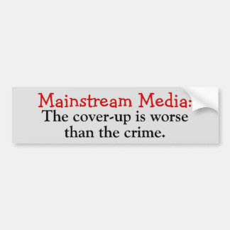 Image result for liberal media coverup