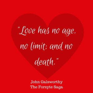 Love Has No Age Limit Quotes