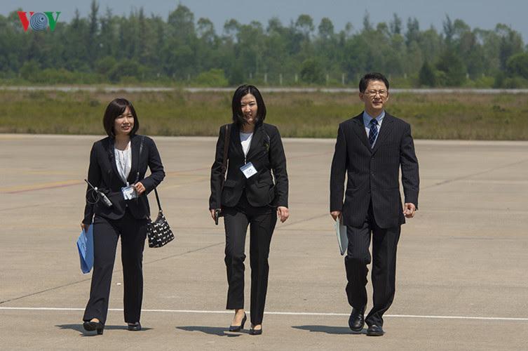 nhà vua Nhật Bản, hoàng hậu Nhật Bản, cố đô Huế, thăm Việt Nam