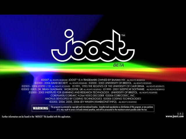 joost_start