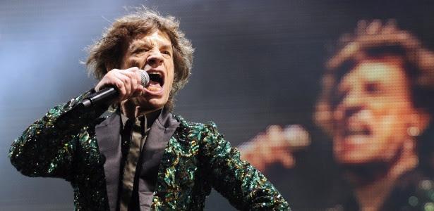 Pesquisadores colocam o nome de Jagger em criatura que viveu há 19 milhões de anos