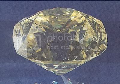 7 World's Largest Diamond