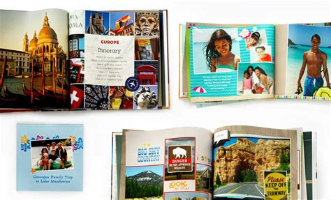 travel photo books vacation photo albums shutterfly