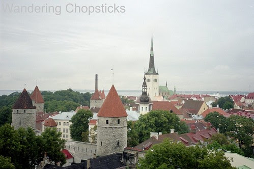 Tallinn - Estonia 15