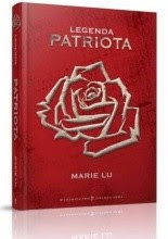 Legenda. Patriota - Marie Lu