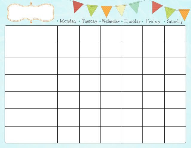 1000+ ideas about Printable Chore Chart on Pinterest   Chore ...