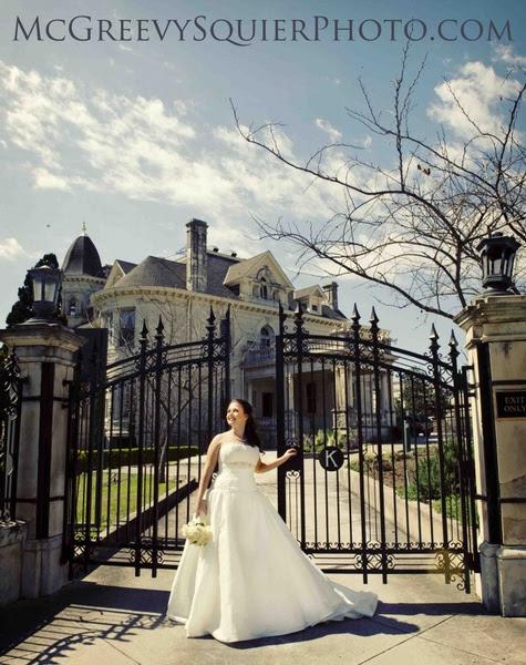 The Wedding Lady In San Antonio March 2010