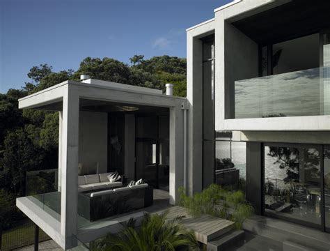 karaka bay house great exterior design  home
