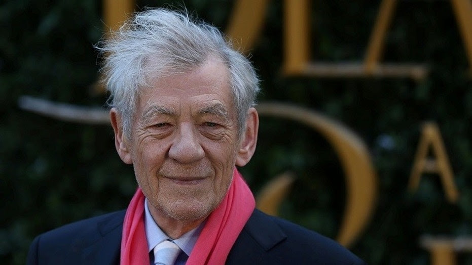 Image result for Ian McKellen: Actresses Trading Sex for Roles was 'Commonplace' in Industry