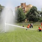 Областно състезание по пожароприложен спорт в Кюстендил - Кюстендил - DarikNews