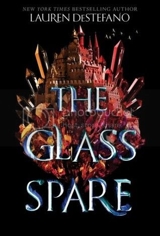 https://www.goodreads.com/book/show/29622131-the-glass-spare