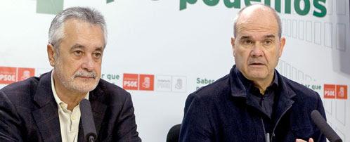 Andalucía lidera, tras 30 años de autonomía, el desempleo y los subsidios en Europa