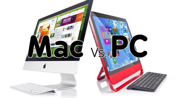 Top 5 Reasons: Why PCs Is Better Than Macs?