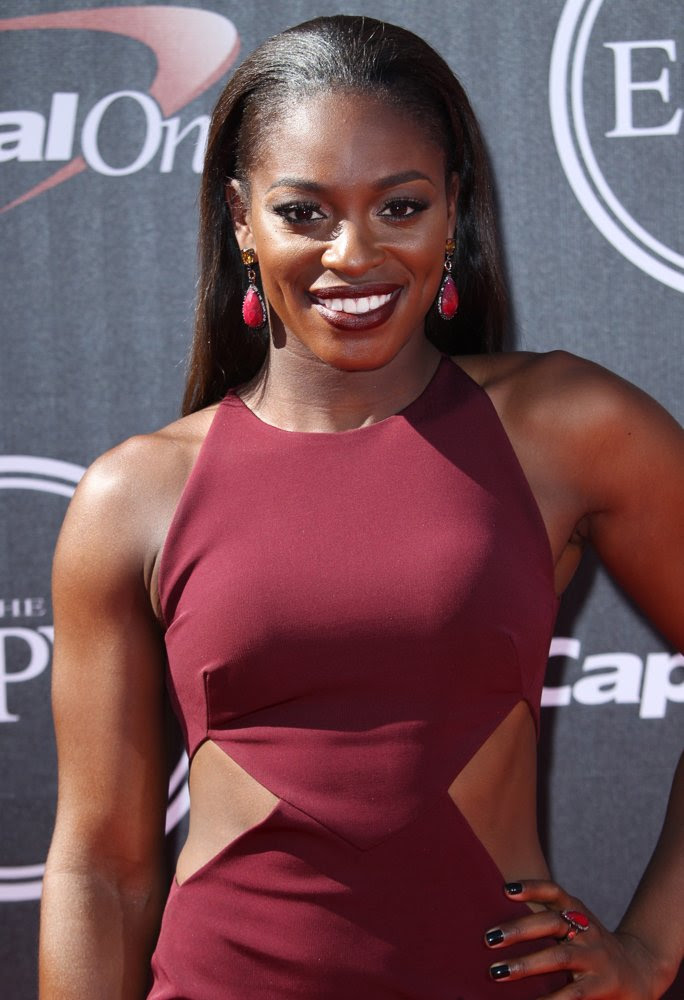 Sloane Stephens American Professional Tennis Player very hot pics