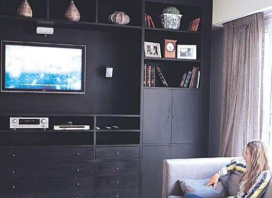 10 muebles para poner la televisi n blog y arquitectura for Muebles para colocar televisor