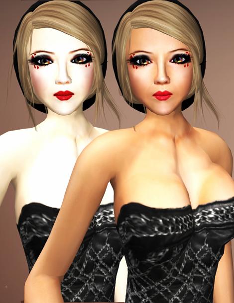Yumi Skin by M2M