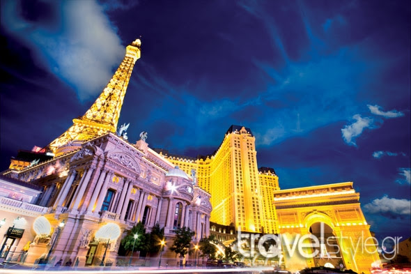 shutterstock_107657030- Landmark Paris Hotel and Casino