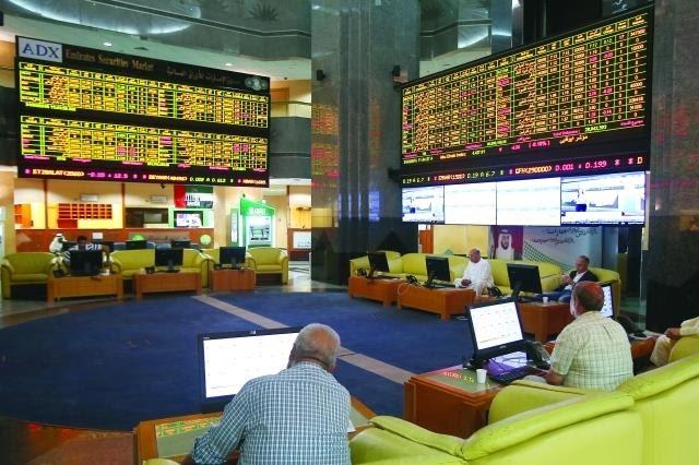 bd4fa3697d96b واصلت اسواق المال المحلية تعزيز مكاسبها وربحت نحو ملياري درهم وذلك رغم  التباين الذي سيطر على اغلاق موشرات سوقي .