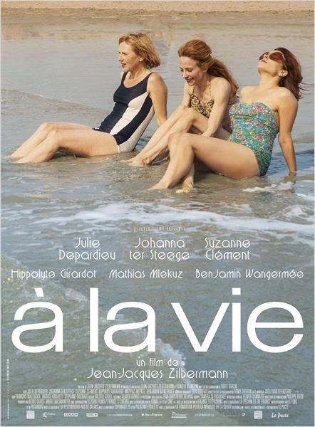 A la Vie, film de Jean-Jacques Zilbermann