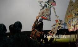 Topic Wayang Kulit Republika Online