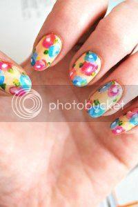 nail art blog uk, easy nails, top nail art blog