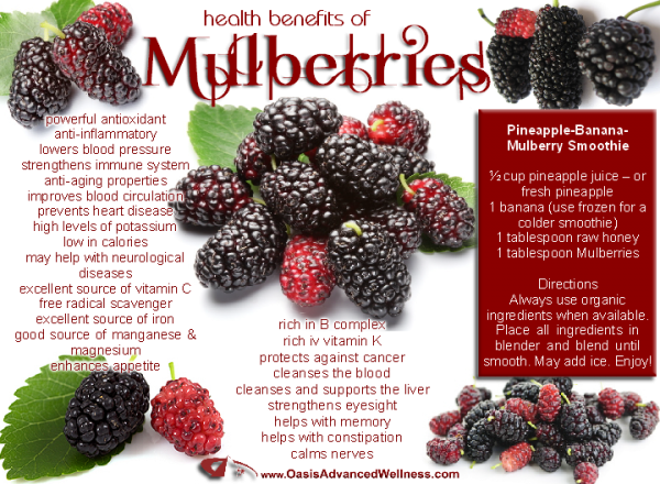 mulberries-health-benefits