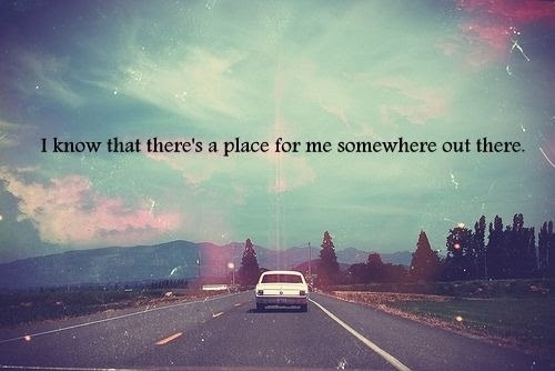 Tumblr Quotes Vintage Indie Grunge Road Bl0odandch0colate