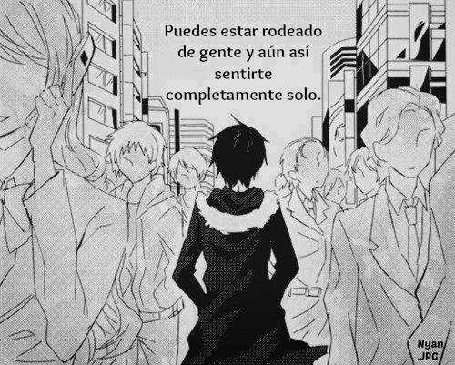 Anime Frases Odio Te Amo Durarara Amor Fotos Solo Imagenes Realidad