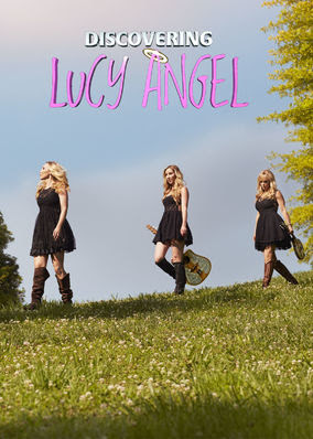 Discovering Lucy Angel - Season 1