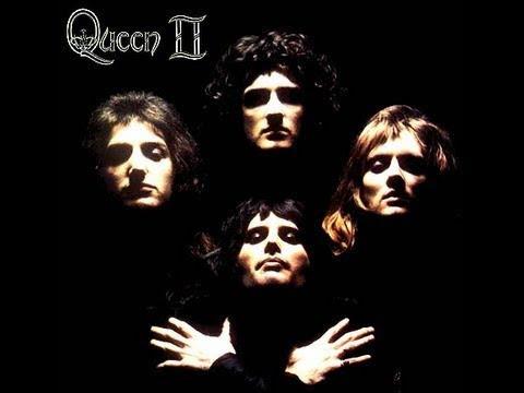 Queen - Bohemian Rhapsody【波希米亞狂想曲】:歌詞+中文翻譯