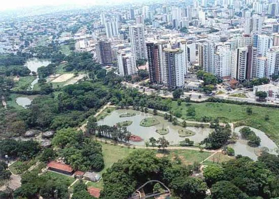 Imagens de Goiânia - Fotos de Férias
