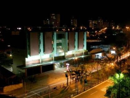 hotel near Goiania Hotel Maione