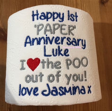 First Wedding Anniversary Gift Ideas   Paper   The Wedding