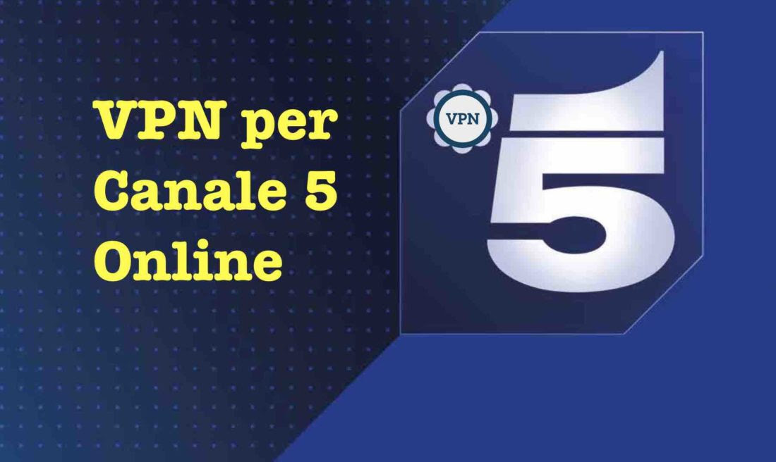 Canale 5 Live Sehen