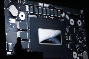 Retina MacBook guts