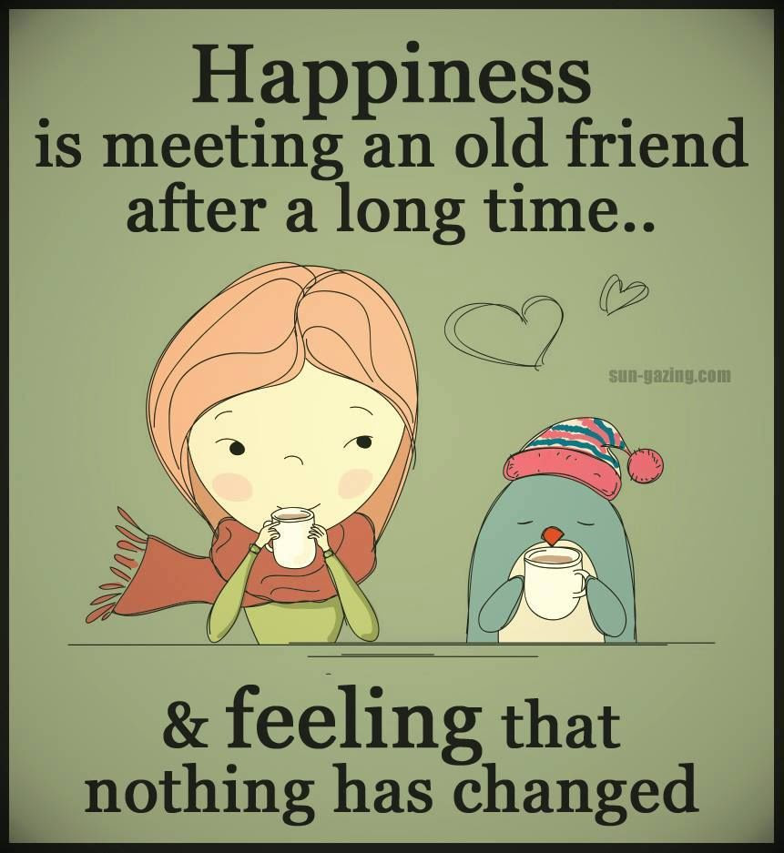Quotes About After A Long Time 58 Quotes