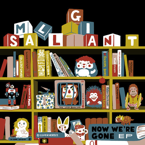 small_giant by Whenaworld