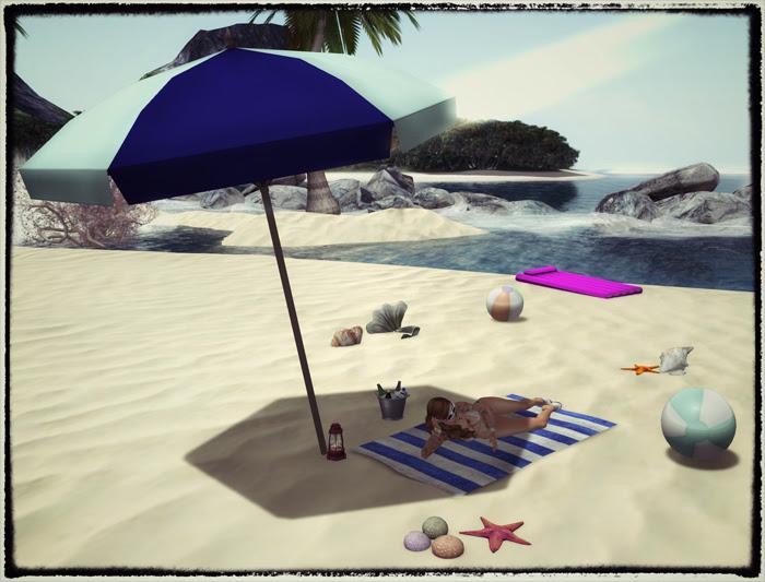 Beach Days 16-1