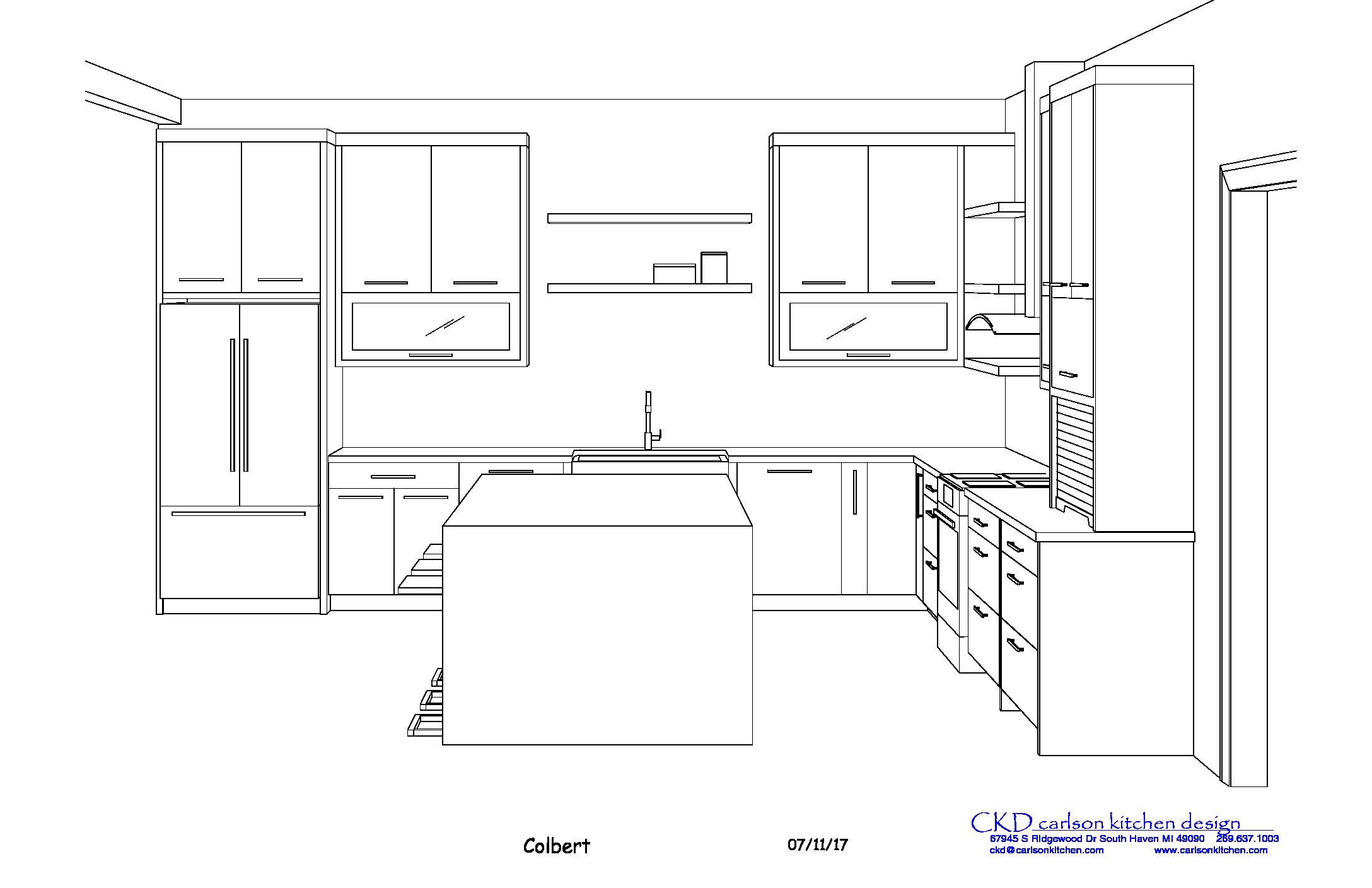 Home Architec Ideas Kitchen Design Details Pdf