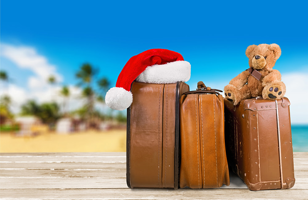 Now is the Time to Book a Christmas Vacation! - Goway Agent