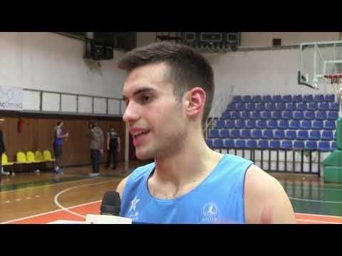 Μηντζαρίδης, Μητριτζίκης και Μανωλόπουλος μιλούν για το παιχνίδι Ναύαρχος Βότσης-Ασβεστοχώρι για την Α΄ ΕΚΑΣΘ ανδρών-MVP του παιχνιδιού ο πρώτος σύμφωνα με την ΕΚΑΣΘ