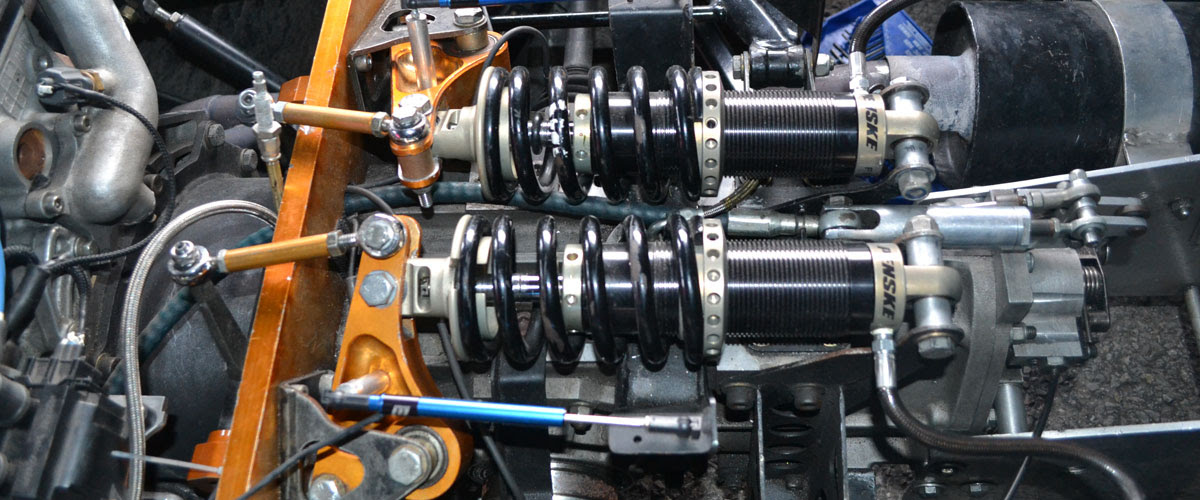 Automotive Engineering (MEng, BEng, Foundation Entry ...