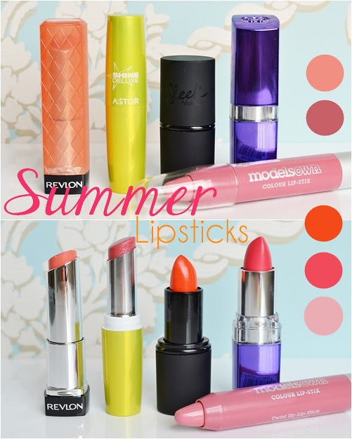 Summer_Lipsticks