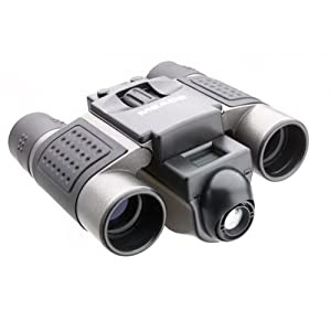 Meade Captureview 8x22 Digital Camera Binocular Compact Review